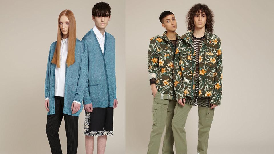676e8466c73a Gender neutral: fashion for everyone
