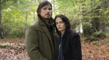 Blood, sweat and fears on the set of Penny Dreadful