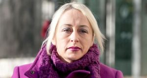 Gail O'Rorke has pleaded not guilty to aiding, abetting, counselling or procuring the suicide of Bernadette Ford.