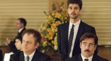 Irish co-production 'The Lobster' for Cannes Film Festival
