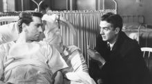 Cry of the City review: New York noir from Robert Siodmak