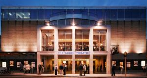 Director of Abbey Theatre