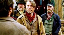 The Salvation review: king of the wild frontier
