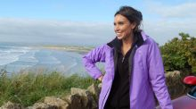 Television: Christine Bleakley's 'Wild Ireland' is another celeb travelogue. But this one's  worth watching