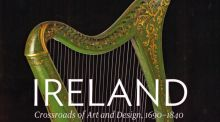 The Dublin Castle event coincides with 'Ireland: Crossroads of Art and Design, 1690-1840', a major exhibition under way at the prestigious Art Institute of Chicago