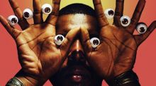 Flying Lotus: death becomes him