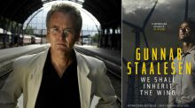 Gunnar Staalesen Q&A: 'Most crime writers are very nice people, although I am not entirely sure about Chandler'