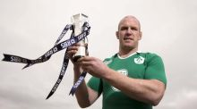Robbie Henshaw shortlisted in three categories for IRUPA awards