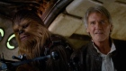 The teaser trailer for Star Wars: The Force Awakens was just unveiled. Starring Harrison Ford, Domhnall Gleeson and Chewbacca it is set to be released in December.