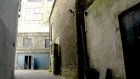 Two mews just off Dawson St and St Stephens Green in Dublin city centre are up for sale.  Although in disrepair the structures have remained untouched for almost a hundred years. Video Enda O'Dowd