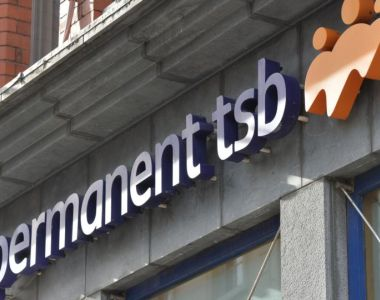 'The magic potion of low interest rates may help the Government deal with its two key political problems on the banking front, as well as stoking demand for its stakes in Permanent TSB and later AIB.' Photograph: Alan Betson / The Irish Times