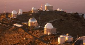 European Southern Observatory: ESO is a very interesting body at the moment given it is spending more than €1 billion to build the European-Extremely Large Telescope (E-ELT), the largest telescope in the world when complete