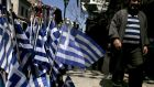 Greece has  dismissed reports that it needs to tap remaining cash reserves to meet salary payments  Photograph: Reuters