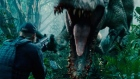 Jurassic World official trailer released