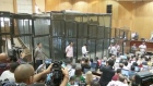 Mohamed Morsi sentenced to 20 years over protest deaths
