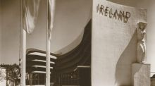 Modern Ireland in 100 Artworks: 1939 – Irish Pavilion, New York World's Fair, by Michael Scott