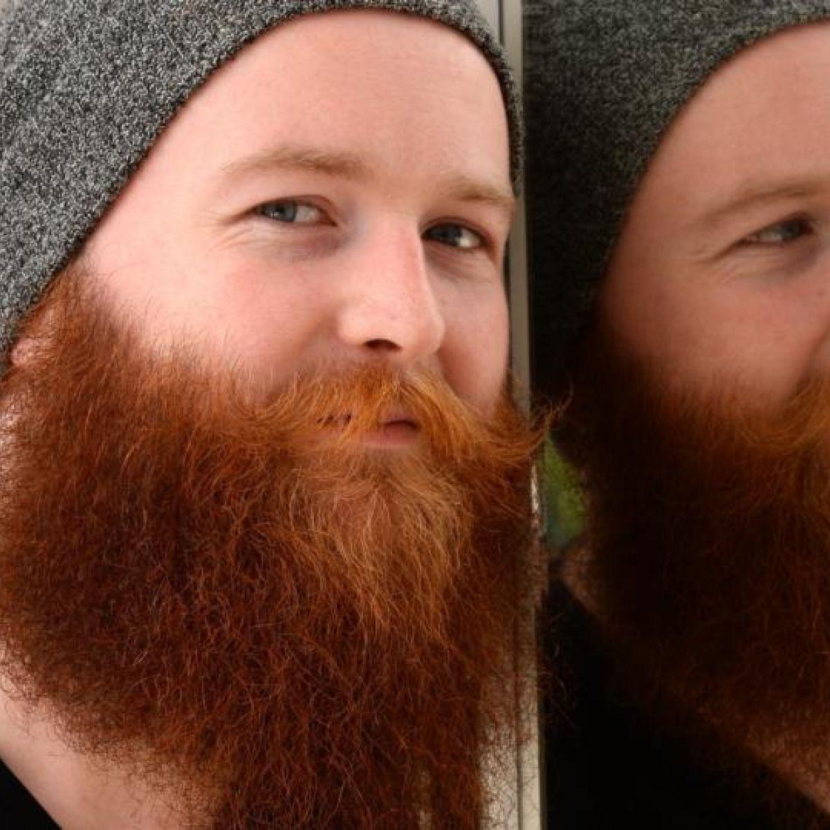 Beard Growthtonic Supplement 90 Vegetarian Capsules