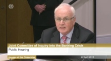 Banking Inquiry: Nama could yield '€1bn surplus' for taxpayer