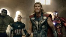 Avengers: Age of Ultron review – fighting super-fatigue