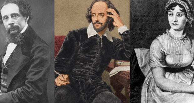 Shakespeare, Dickens, Wren, Austen, Hardy, Turner: in praise of ... the  English