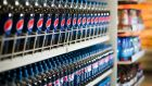 PepsiCo has said it's on track to achieve $1 billion in productivity savings this year.  Photograph: Bloomberg