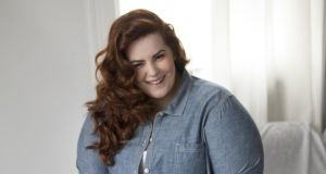 More Instagram followers than Tiger Woods: Tess Holliday, the size-24 model who features in Plus Sized Wars