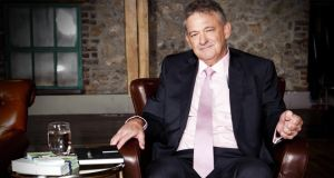 Peter Casey of Dragons' Den: 'The Germans definitely have a different way of operating to the Irish'