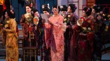 Opera review: a routine Madama Butterfly that lacks heart