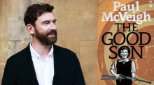 Paul McVeigh on The Good Son, about a little boy who takes on the Troubles