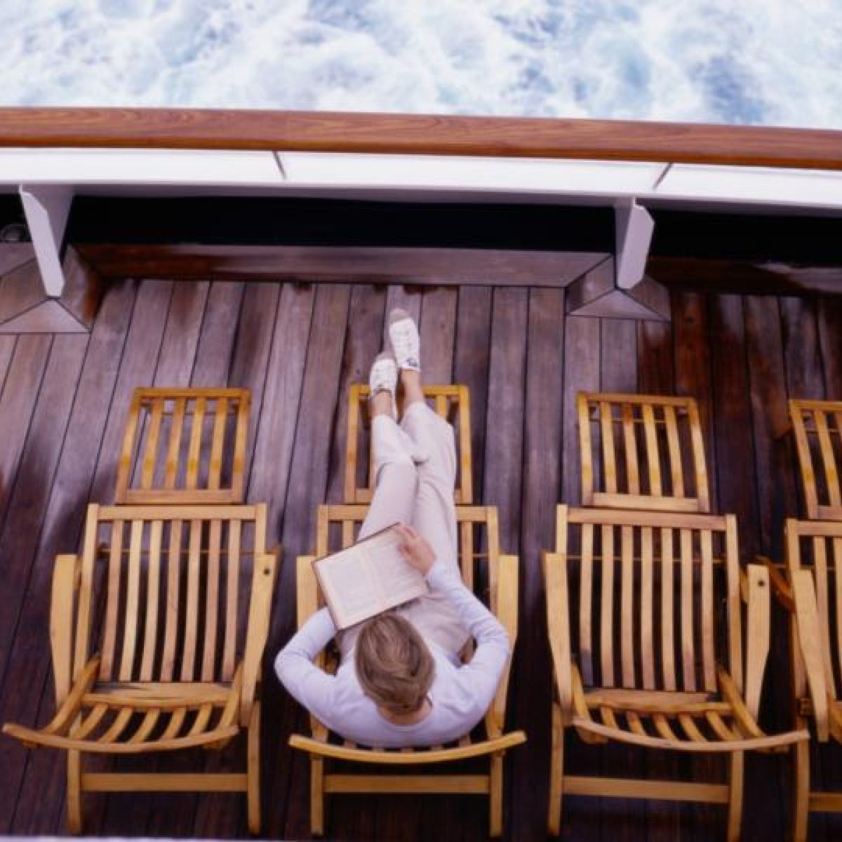 Ten cruises that combine education and