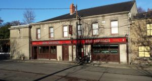 There are two sides to Kavanagh's: the beautiful public bar that remains firmly rooted in its past and the lounge next door with its great food