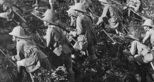 Gallipoli – should Britain have steered well clear of it?