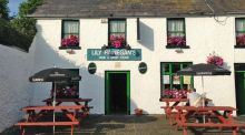 Barfly: Lily Finnegan's, Whitestown, Carlingford, Co Louth