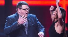 Patrick Donoghue wins 'The Voice of Ireland'