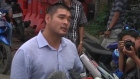 Bali nine: families ask Indonesian president for mercy
