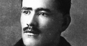 Francis Ledwidge: Farm labourer to war poet