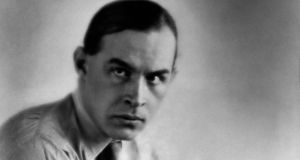 Author Erich Maria Remarque. Photograph: Ullstein Bild via Getty Images