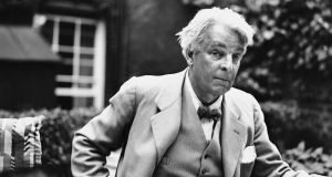 Irish outlook: WB Yeats