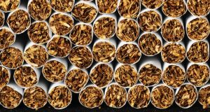 JTI claims the new Irish measures will distort and impair the dynamics of competition in the tobacco market