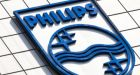 "Philips is forecasting a ""modest"" increase in comparable sales for the full year 2015."