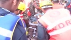 Nepal earthquake: woman pulled from rubble after 50 hours