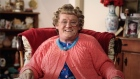 An important message from Mrs Brown