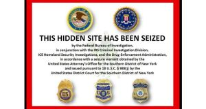 "The US authorities claim the Silk Road website, shut down by the Federal Bureau of Investigation (FBI) in 2013, was an underground website that hosted a ""sprawling black market bazaar"" on the internet, where items including drugs, firearms and counterfeit money were bought and sold."