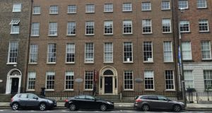 12-14 Lower Mount Street: acquired in March 2014 by agents Brown Corrigan for a private client for around €4.4 million.