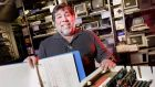 Will it be Woz? Apple co-founder Steve Wozniak is on the shortlist to be immortalised in wax at San Francisco's Madame Tussauds. Photograph: Tony Avelar/Bloomberg News