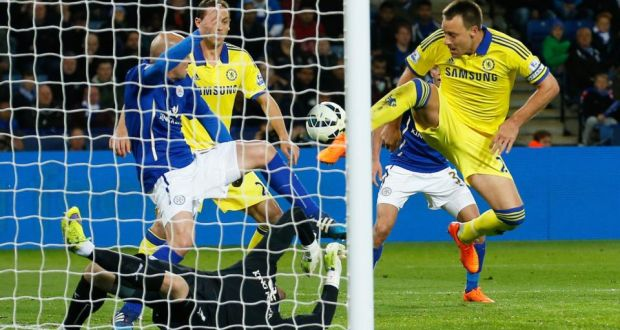 chelsea s second half showing puts them on cusp of title