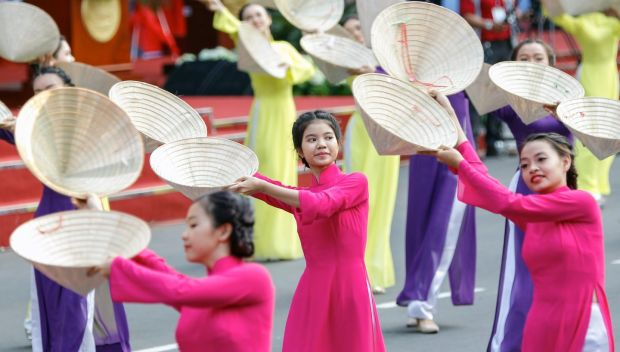 Vietnam celebrates 40th anniversary of Saigon's fall