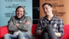 The Irish Times Film Show: Unfriended & Far from the Madding Crowd