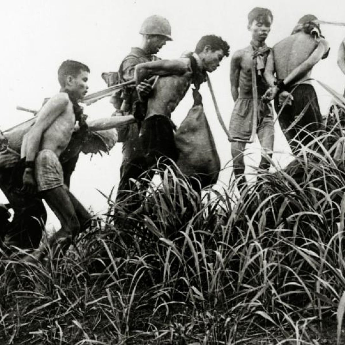Strategy is psychology: the mad rationale behind the Vietnam War