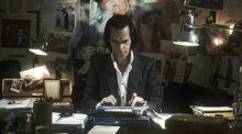 The Sick Bag Song by Nick Cave review: in-flight doodling from a dark master